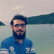 Khaled Srour